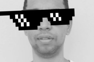 Tuíris de Azevedo. Webdesigner e Diretor de Arte. #thugLife